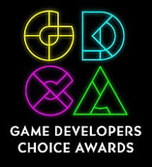 Game Developers Choice Awards Wikipedia