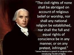 James Madison Quotes Unique 48churchandstatejamesmadisonquotesjpg 48×48 ROYAL