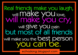 Quotes Tagalog About Friendship Fascinating Friends Will Make You The Best Person You Can Be Echoz Lang