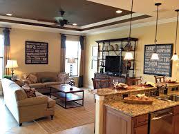 Kitchen Family Room Design Living Room Delightful Kitchen Family Room Design Ideas And