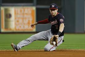 Nationals' Trea Turner Open to Contract ...