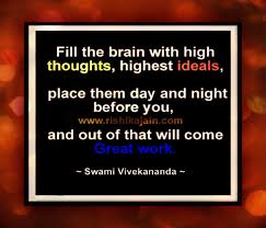 Intellectual Quotes Amazing Top Ten Famous Quotes Of Swami Vivekananda Inspirational Quotes