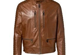 porsche design introduces motocross inspired leather jacket