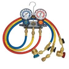 air conditioning gauges. ac manifold gauge set air conditioning gauges o