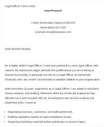 Cover Letter Lateral Attorney Sample Legal Assistant Template