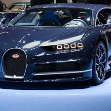 6:14 today we will be doing a top speed build and tune for the 2018 bugatti chiron and testing it out in forza horizon 4. Bugatti Chiron Performance Tuning More Bugatti Service In Fl