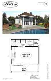 guest house pool house floor plans. Uncategorized:Pool House Building Plan Cool Within Brilliant Stunning Guest Pool Plans Photos Floor 7