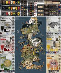 a game of thrones the board game (turn 3 march orders Map Of Game Of Thrones World Pdf 2 4 i imgur com kk3gu jpg map of game of thrones world 2016