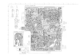 aiwa ca dw620 schematic diagrams electro help wiring front schematic