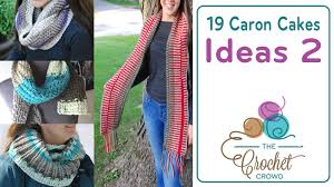 Caron Cakes Yarn Patterns Free Cool 48 Crochet Caron Cakes Projects Ideas The Crochet Crowd
