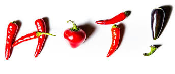 Pepper Level Chart A Visual Guide To Different Types Of Chiles Tasting Table