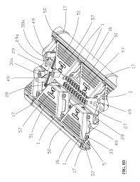 Patent us8210725 light bar patents