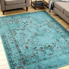 elegant teal and grey rug for woven revival teal grey oriental transitional rug 88 teal gold