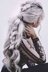 Pin by Janna Palmer on That hair tho | Braided hairstyles for wedding,  Trendy fall hair color, Hair styles
