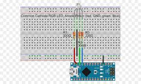 arduino light emitting diode wiring diagram electronic circuit rgb rgb cable wiring diagram arduino light emitting diode wiring diagram electronic circuit rgb color model color circuit board