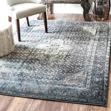 blue grey area rug sofia light gray by darby home co tan green