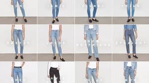 Joni To Jamie A Guide To Every Topshop Jean Style Inside