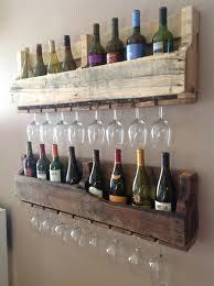 Reclaimed Wood Coat Rack Shelf Reclaimed Wood Wine Racks and Shelves Home Inspiration 42