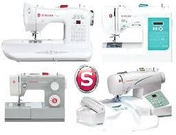 Singer Sewing Machine Repair Shops