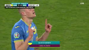 View 22 Artem Dovbyk Goal - coreleates