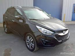 Accessorize and personalize your 2015 hyundai tucson. Hyundai Tucson Limited 2015 Black 2 4l 4 Vin Km8jucag7fu095949 Free Car History