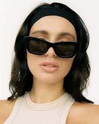 IVY BLACK   Raie Eyewear