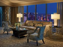The Most Expensive Suites At Vegas's Top Hotels Condé Nast Traveler Inspiration 3 Bedroom Penthouses In Las Vegas Ideas Collection