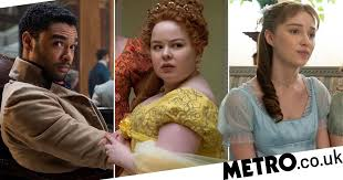 Ruth, who played tracy's mum carly in the movie adaptation of the jacqueline wilson book, has a starring role in the series as lady violet bridgerton. Bridgerton On Netflix Cast And Release Date Of New Shondaland Series