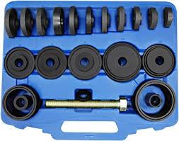Astro Pneumatic Tool 78825 25-Piece Master Front <b>Wheel</b> Drive ...