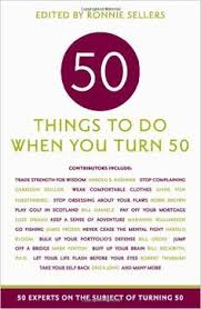 Quotes About Turning 50