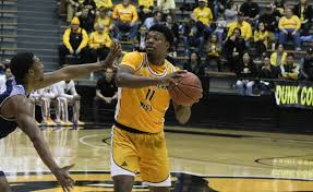 Men's Basketball - Southern Miss