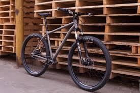 do it all 29er triton bike triton