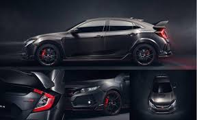 2018 honda 0 60. Perfect 2018 2018 Honda Civic Type R Rumor Redesign Engine Power Release Date And Honda 0 60