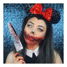 meeska mooska mickey mouse sorry made me do it happy guys makeup disney minniemouse