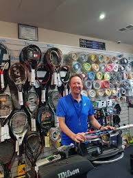 People You Should Know: Bob Vezina - Squash & Racquetball Victoria