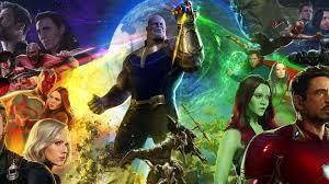 Avengers Infinity War 2018 Uhd 8k Wallpaper Pixelz