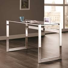 modern art for office. Modern Art Deco Design Home Office Writing/ Computer Desk - Free Shipping Today Overstock 20821541 For