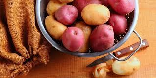 Aardappelen : recepten en info over aardappelen, lekker