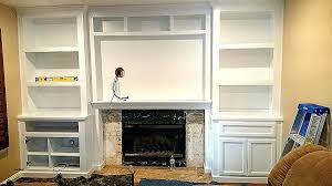 wall units fireplace attractive design ideas wall units with fireplace designing home electric unit and bookshelves wall units fireplace