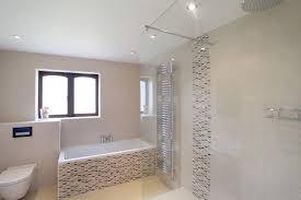 modern white bathroom ideas. Beige White Bathroom Bath Tub Shower Enclosure Tiles Modern Ideas O