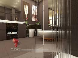 bathroom interior design. Unique Interior Bathroom Interior 3D Rendering Modelings 3d Interior Renderings  Luxurious Bathroom Design  In Design I