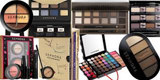 holiday gift ideas 2016 sephora collection paletteakeup sets