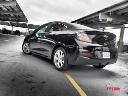 Chevy Volt the only American car on list of best family cars of ...