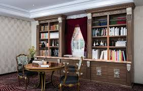 trendy home office. Trendy Home Office Decorating Ideas Victorian With Custom U