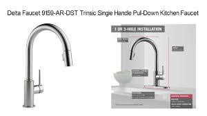 Kitchen Faucet Reviews 2017 Contemporary Top 5 Best Faucets Pull