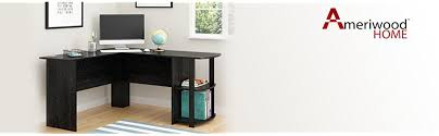 l shaped desk furniture. Simple Furniture Dakota LShaped Desk Throughout L Shaped Furniture S
