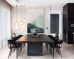 modern dining room pictures. Minimalist Gray Floor Great Room Photo In Perth With Walls Modern Dining Pictures Houzz