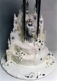Dragon Wedding Cake Design 101 Best Disney Castle Wedding Cake