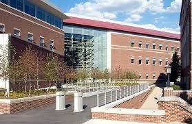 Perdue University Purdue University Neil Armstrong Hall Of Engineering Ratio