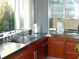 Backsplash Steel Kitchen Cabinets Or Best Stainless Steel Kitchen Countertops 67 With Additional Home Kitchen Cabinets Ideas Offerup Steel Kitchen Cabinets Or Best Stainless Steel Kitchen Countertops